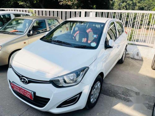 Used Hyundai i20 2013 MT for sale in Chandigarh