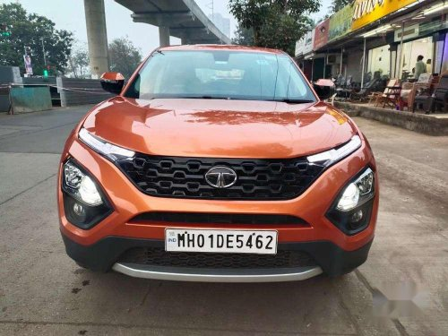 Used 2019 Tata Harrier MT for sale in Mumbai