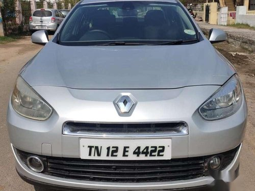 Used 2012 Renault Fluence MT for sale in Chennai