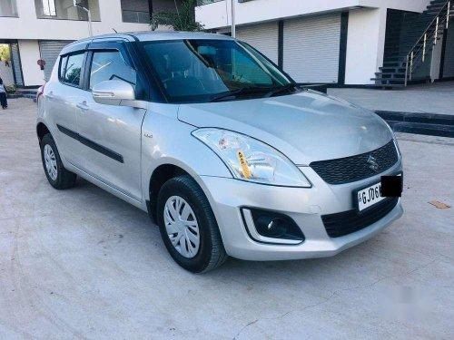 2016 Maruti Suzuki Swift VDI MT for sale in Vadodara