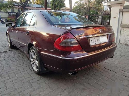 Mercedes Benz E Class 2009 AT for sale in Nagpur-12