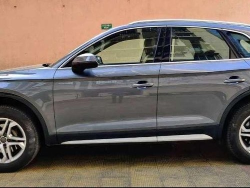 Used 2018 Audi Q5 AT for sale in Thane