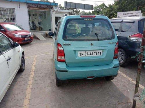 2009 Maruti Suzuki Wagon R LXI MT in Chennai