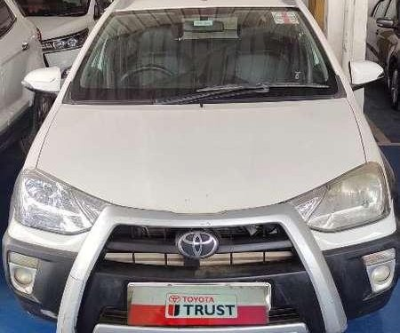 2014 Toyota Etios Cross MT for sale in Chennai