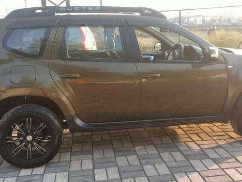 Used Renault Duster 2016 AT for sale in Pune