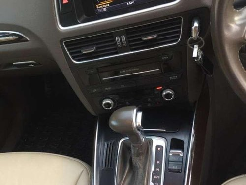 Used Audi Q5 2.0 TDI 2014 AT for sale in Gurgaon