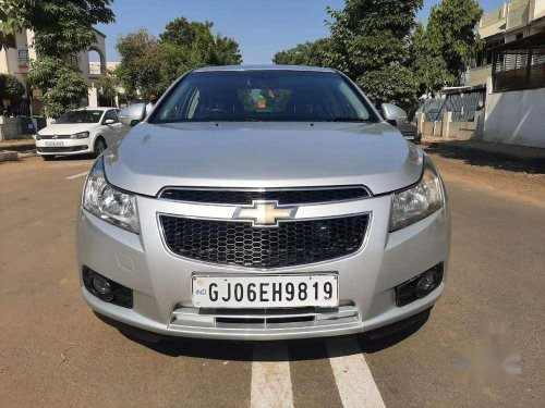Used 2011 Chevrolet Cruze MT for sale in Ahmedabad