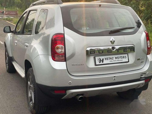 Used 2015 Renault Duster MT for sale in Kochi