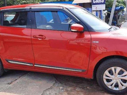 Maruti Suzuki Swift VDI 2018 MT in Thiruvananthapuram