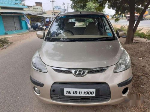 Used 2008 Hyundai i10 Asta 1.2 MT for sale in Erode