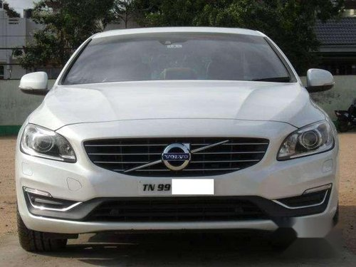 Used 2016 Volvo S60 AT for sale in Coimbatore
