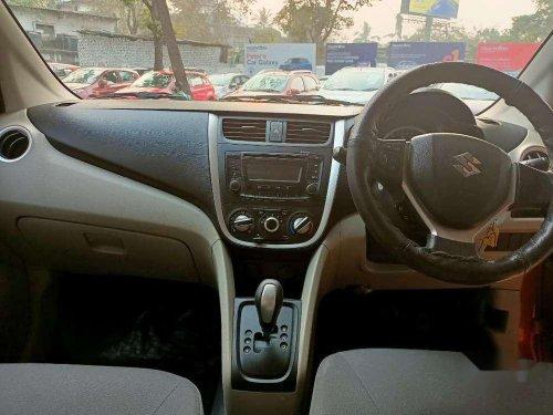 Used Maruti Suzuki Celerio ZXI 2016 AT for sale in Thane