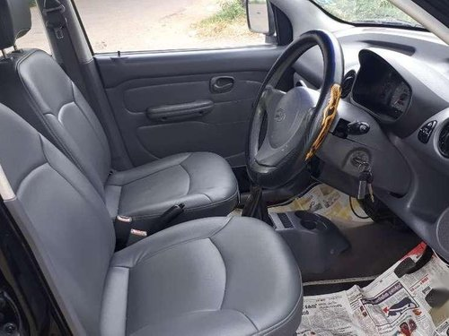 Hyundai Santro Xing 2008 MT for sale in Thrissur