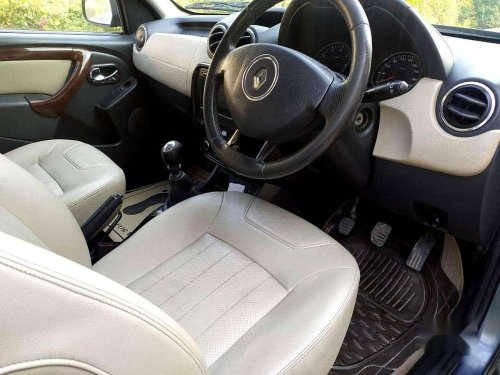 Used Renault Duster RXZ 2014 MT for sale in Gurgaon