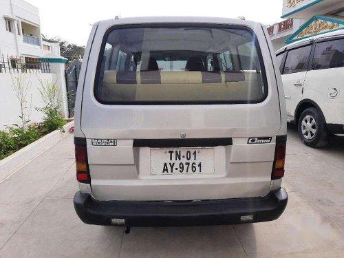 Used 2015 Maruti Suzuki Omni MT for sale in Salem