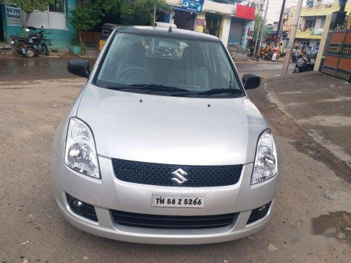 Used Maruti Suzuki Swift LDI 2010 MT for sale in Madurai