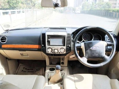 Used Ford Endeavour 2.5L 4X2 2011 MT for sale in Mumbai