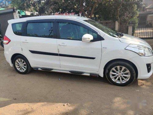 Used 2013 Maruti Suzuki Ertiga ZDI MT for sale in Sangli