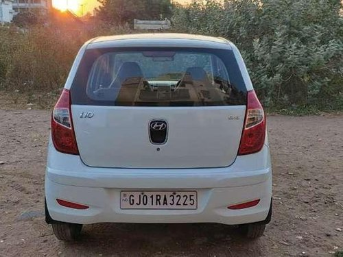 Used 2013 Hyundai i10 MT for sale in Ahmedabad