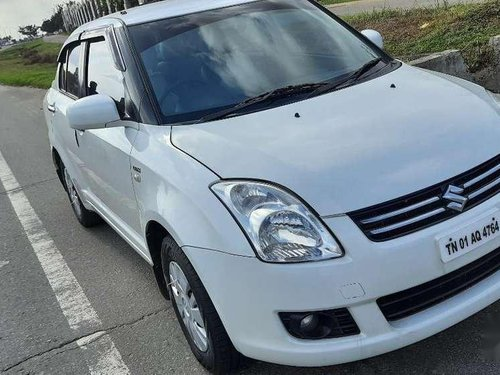 Used 2011 Maruti Suzuki Swift Dzire MT for sale in Salem