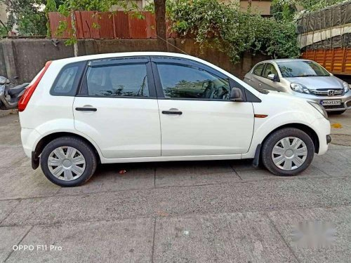 Used Ford Figo 2011 MT for sale in Thane