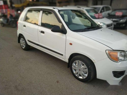 Used 2012 Maruti Suzuki Alto K10 LXI MT for sale in Raipur