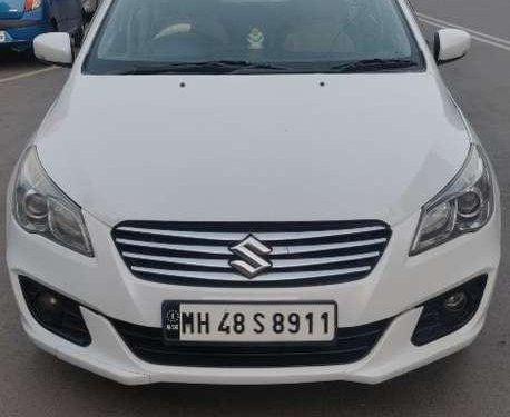 Used 2014 Maruti Suzuki Ciaz AT for sale in Pune