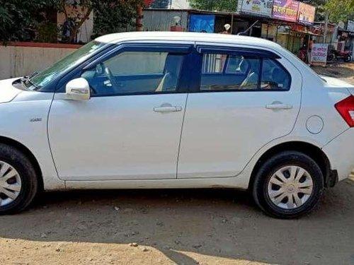 Used 2014 Maruti Suzuki Swift Dzire MT for sale in Jalgaon