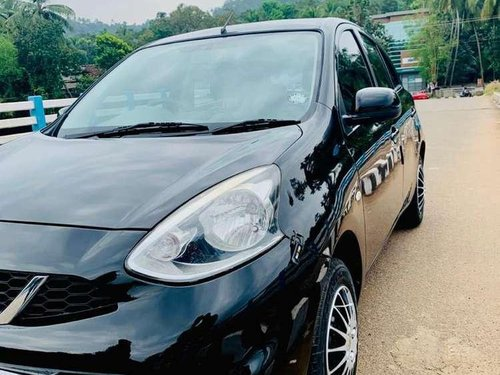 2015 Nissan Micra Diesel MT for sale in Manjeri