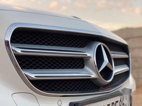 Used 2018 Mercedes Benz E Class AT for sale in Ahmedabad