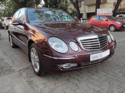 Mercedes Benz E Class 2009 AT for sale in Nagpur