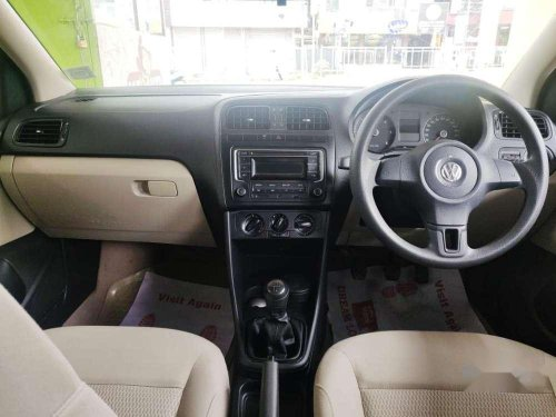 Used Volkswagen Polo 2014 MT for sale in Kochi