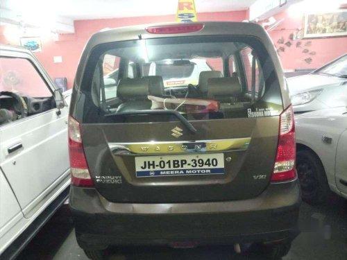 Used Maruti Suzuki Wagon R 2015 MT for sale in Ranchi