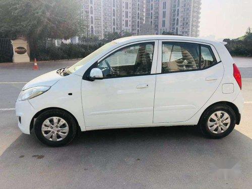Used 2011 Hyundai i10 MT for sale in Gurgaon