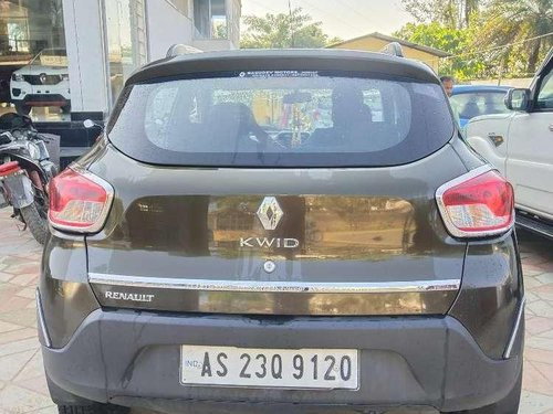 Used Renault Kwid RXT 2016 MT for sale in Jorhat