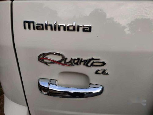 Used 2014 Mahindra Quanto C6 MT for sale in Chandigarh
