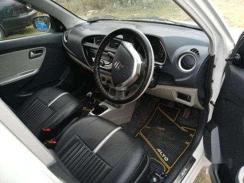 Used Maruti Suzuki Alto K10 VXI 2017 MT in Vadodara