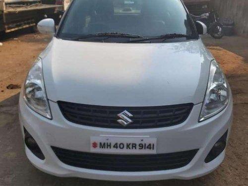 Used 2012 Maruti Suzuki Swift Dzire MT for sale in Nagpur