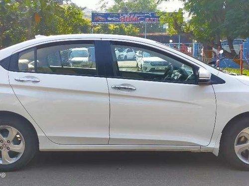 Used 2016 Honda City MT for sale in Visakhapatnam