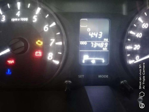 Used Tata Bolt 2016 MT for sale in Coimbatore