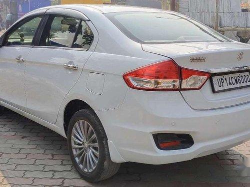 Used 2016 Maruti Suzuki Ciaz MT for sale in Ghaziabad