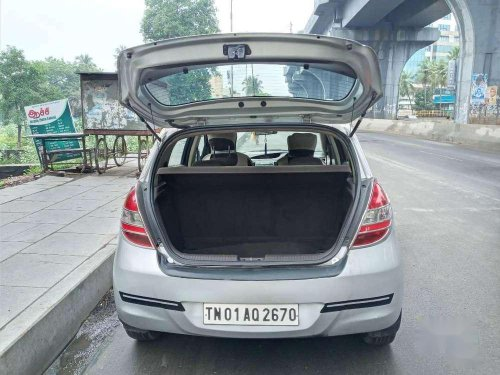 Used Hyundai i20 2011 MT for sale in Chennai