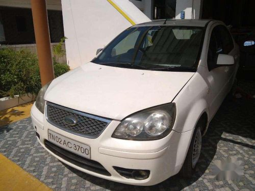 Used Ford Fiesta 2007 MT for sale in Erode