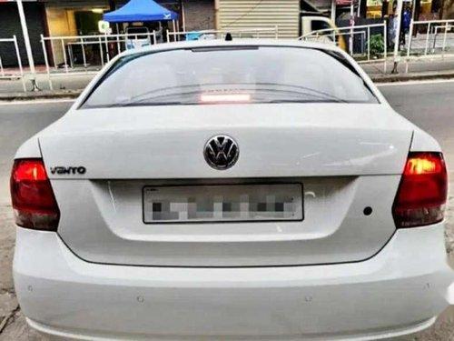 Used Volkswagen Vento 2014 MT for sale in Kolkata