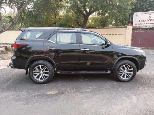 Used Toyota Fortuner 2018 MT for sale in Lucknow