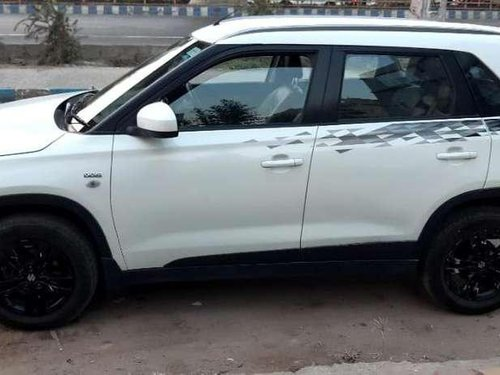 Used Maruti Suzuki Vitara Brezza VDi 2018 MT in Kolkata