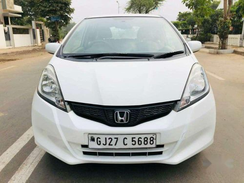 Used 2012 Honda Jazz MT for sale in Ahmedabad