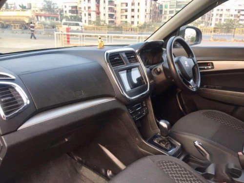 Used Maruti Suzuki Vitara Brezza 2019 AT for sale in Vapi
