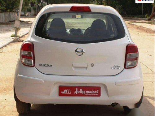 Used Nissan Micra XL 2014 MT for sale in Ahmedabad