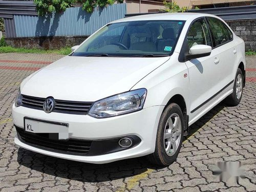 Used Volkswagen Vento 2013 MT for sale in Kochi